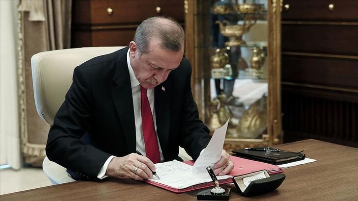 Türk Silahlı Kuvvetlerinde 127 general ve amirale yeni görev