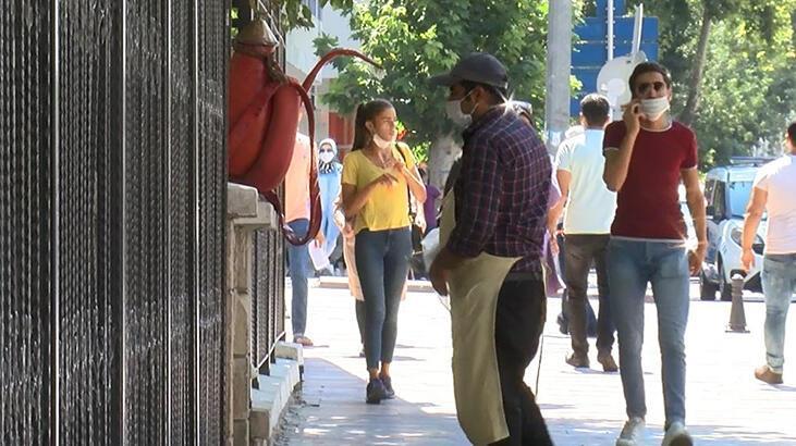Kahramanmaraş'ta taziye ziyareti yasağından vatandaşlar memnun