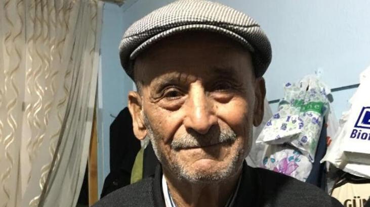 Alzheimer hastası yaşlı adam kayboldu!
