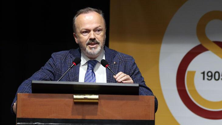 Galatasaray Kulübü Başkan Yardımcısı Günay'dan takım harcama limiti değerlendirmesi