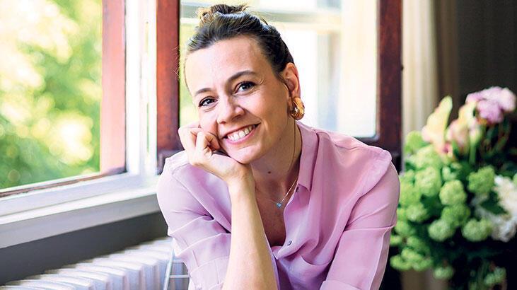 Ege Soley yeni kitabını anlattı: Daha sakin yaşamak mümkün