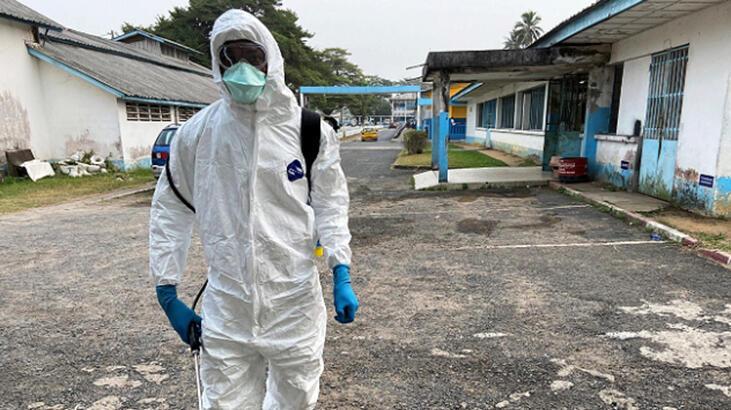 Gambiya'da corona virüs nedeniyle OHAL ilan edildi