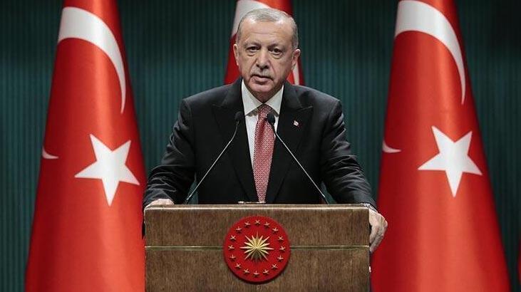 Cumhurbaşkanı Erdoğan'dan Hiroşima mesajı: Yanlışı tekrar etmeme kararlılığımızın nişanesi olmalı