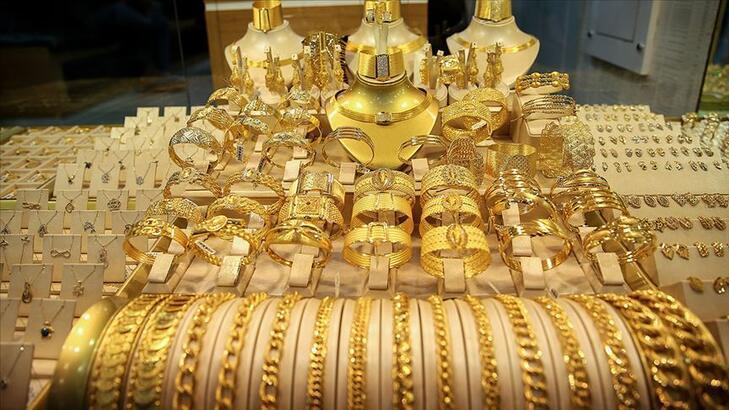 Altın fiyatları bugün de yükselişte! Gram altın ve çeyrek altın ne kadar?