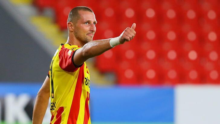 Son dakika transfer haberleri | Kamil Wilczek, Kopenhag'a transfer oldu
