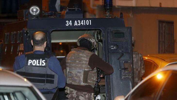Son dakika! Ankara'da büyük operasyon! Gözaltılar var...