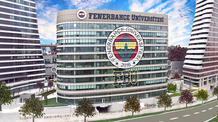 Fenerbahçe Üniversitesi; Seni Sen Yapan Üniversite!
