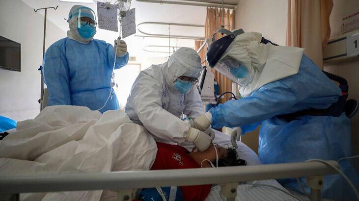 Son dakika... Çin'de yeni salgın alarmı! Bu kez de 'bunyavirüs'