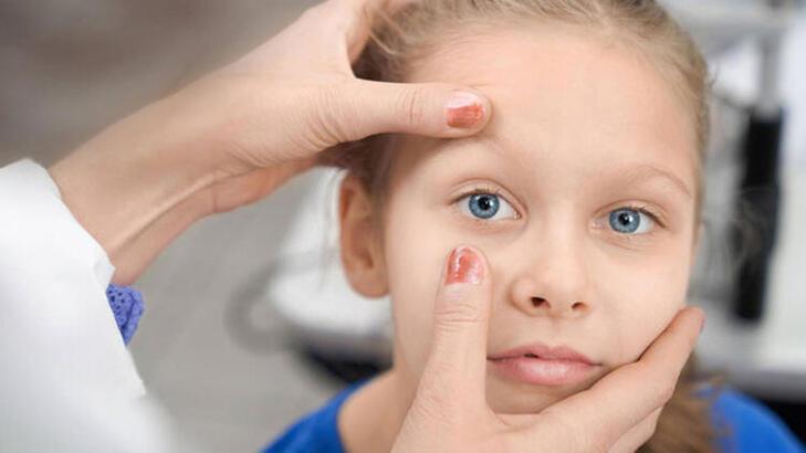 Dikkat! Çocuklarda ani görme kaybı yapabilir