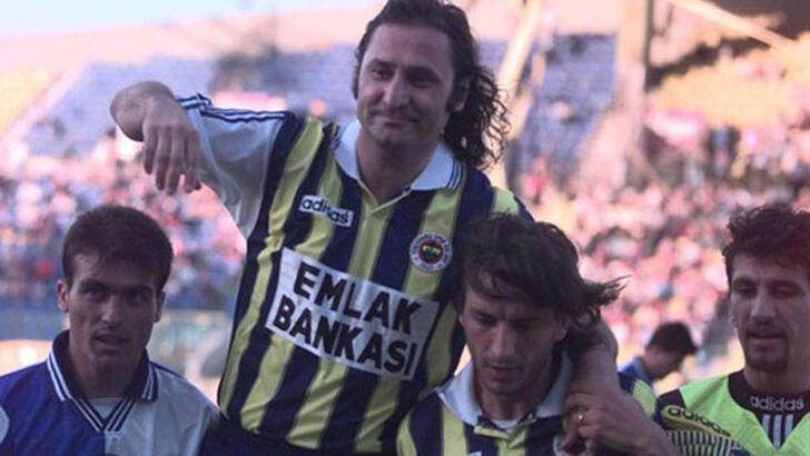 Fenerbahçe'nin efsane oyuncusu Selçuk Yula anıldı