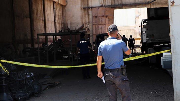 Gaziantep'teki patlamanın ardından acı haber geldi!
