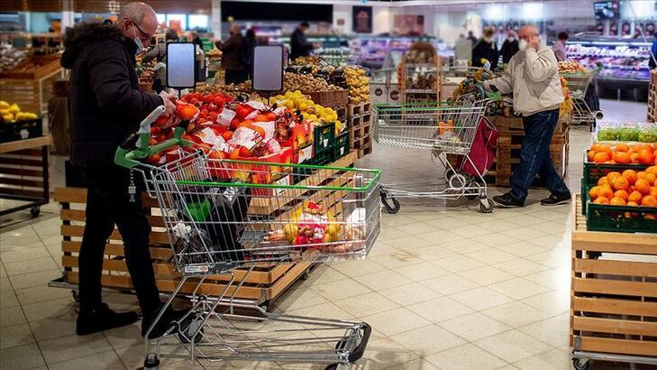 Küresel gıda fiyatları temmuzda arttı