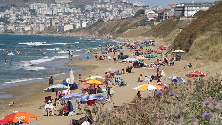 """""""Mutlu şehir"""" Sinop bayramda beklentilerini aştı"""