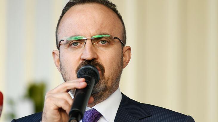 AK Parti'li Turan: SSK'yı batıran Kılıçdaroğlu, CHP'yi de çöküşün eşiğine getirdi