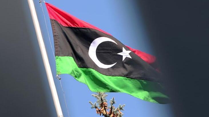 Libya'dan açıklama geldi: Deniz haklarının ihlal edilmesine izin verilmeyecek