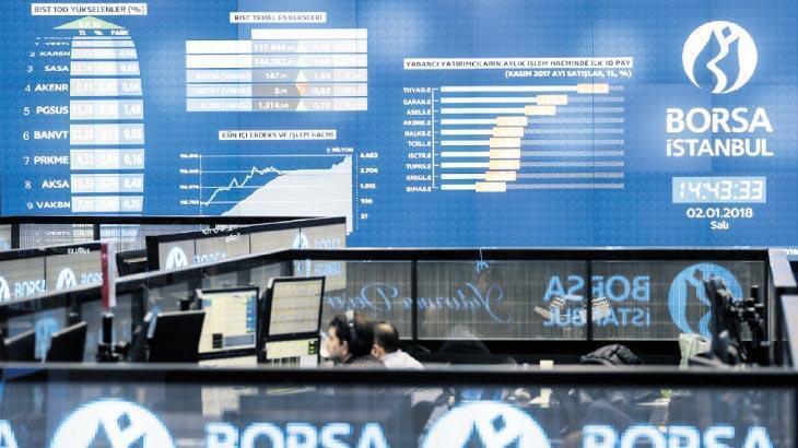 Piyasalarda hareketli gün