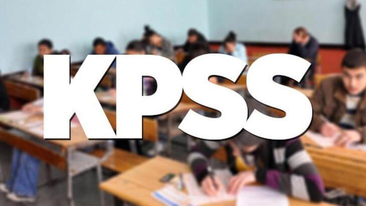 KPSS tercih sonuçları açıklandı mı? ÖSYM KPSS tercih sonuçlarını hangi tarihte açıklayacak?