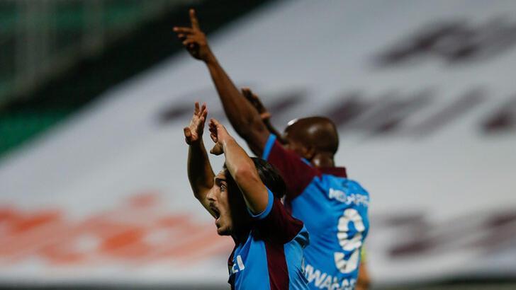 Trabzonsporlu futbolcular transferin gözdesi oldu