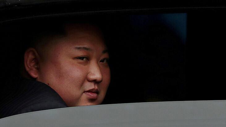 5 yıldır ilk kez yaptı! Kim Jong-un...