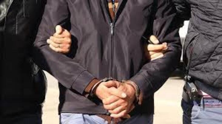 48 yıl kesinleşmiş hapis cezası bulunan zanlı Kars'ta yakalandı
