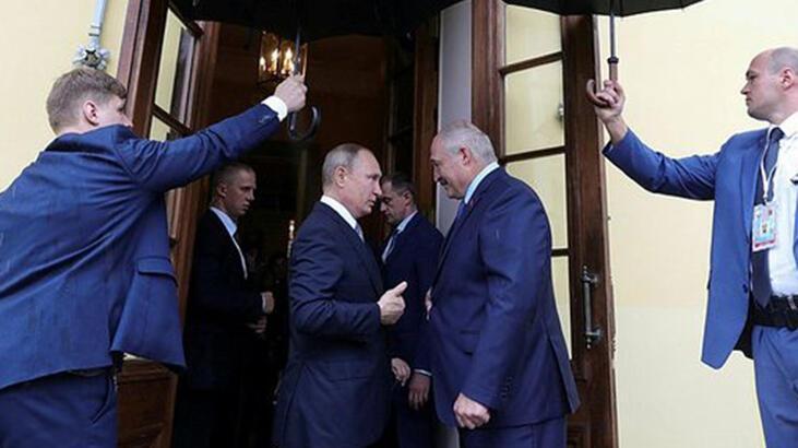 Son dakika! Belarus'tan flaş Wagner çıkışı: Arkasında Rus yönetiminden üst düzey kimseler var