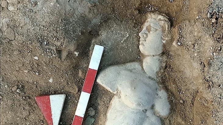 Bakanlık duyurdu İzmir'de bulundu! 3 bin yıllık...