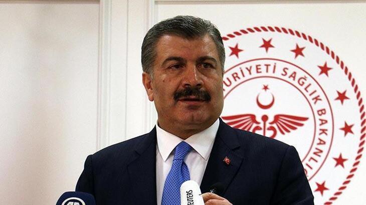 7 Ağustos korona tablosu yayınlandı - Bakan Fahrettin Koca açıkladı: Vaka sayısı ve ölü sayısı bugün kaça yükseldi?