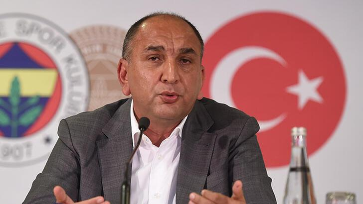 "Semih Özsoy: ""Fenerbahçe, NBA'de ses getirdi"""