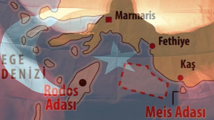 Son dakika: Türkiye resti çekti! Yunanistan'a Barbaros yanıtı