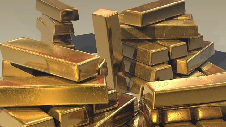 9 Ağustos altın fiyatları ne kadar? İşte çeyrek,gram,tam altın fiyatları...