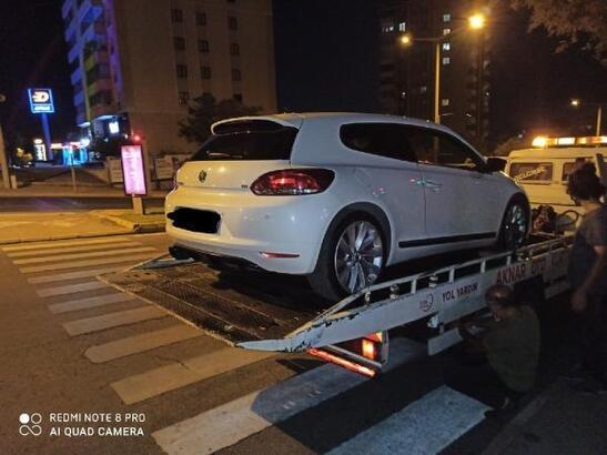 Kahramanmaraş'ta bir ayda 21 bin araç denetlendi