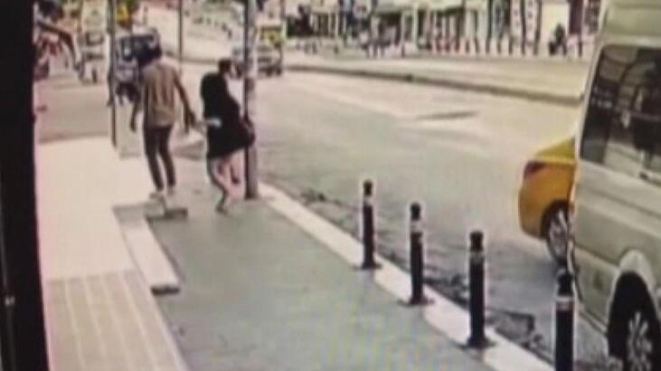 Son dakika! Maltepe'de kadına tecavüz girişiminde bulunduğu öne sürülen kişi yakalandı