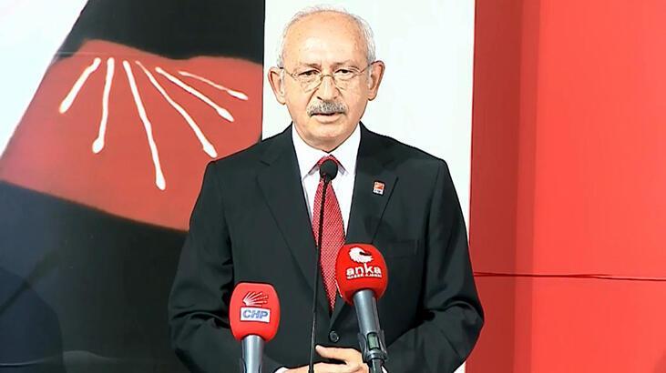 Kılıçdaroğlu: Bu memleketi aydınlığa dostlarımızla birlikte çıkaracağız