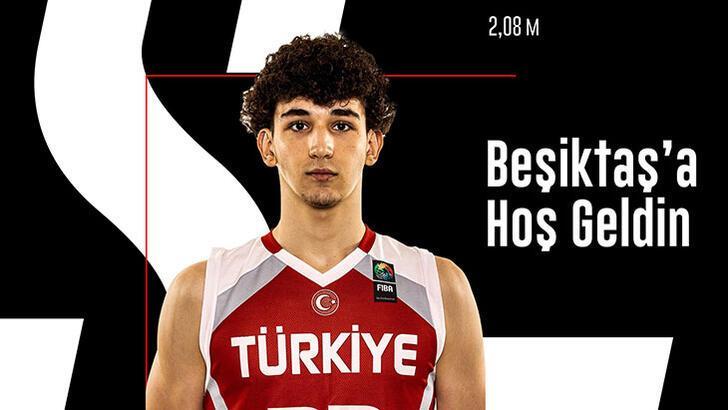 Beşiktaş, Sadık Emir Kabaca ile 3 yıllığına anlaştı!