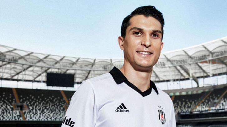 Beşiktaş transfer haberleri | Necip Uysal ile 3 yıllığına anlaşıldı!