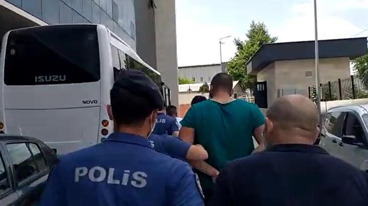 Uyuşturucu tacirlerine operasyon! 4 kişi tutuklandı