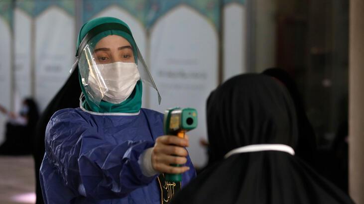 Koronavirüs İran'ı kasıp kavuruyor