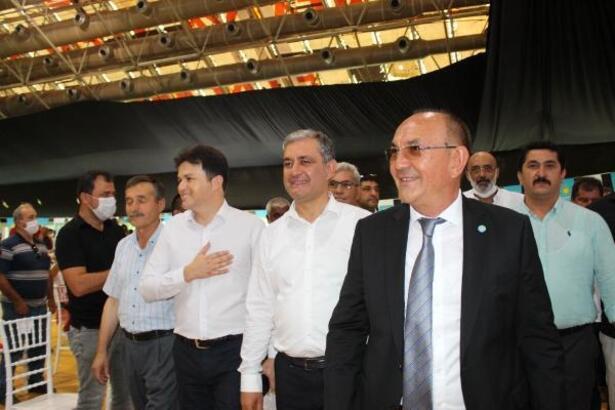 İYİ Parti İl Başkanı Başaran, adaylığını açıkladı