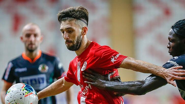 Fenerbahçe transfer haberleri   Antalyaspor'dan Doğukan Sinik'i istiyor!