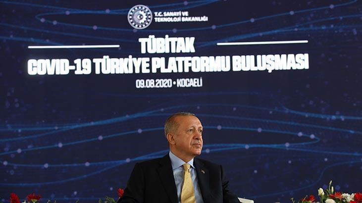 Cumhurbaşkanı Erdoğan talimat verdi! Kabinede gündeme gelecek