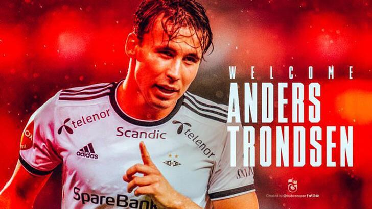 Trabzonspor haberleri | Anders Trondsen, Sosa mı olacak Novak mı?