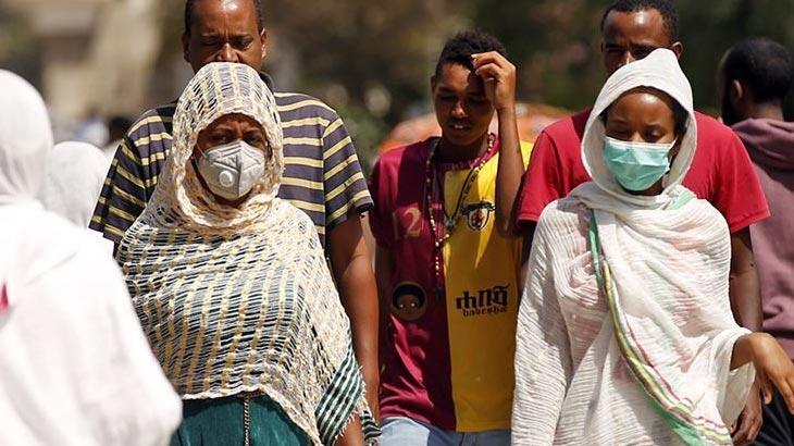 Kenya'da covid-19 vaka sayısı 26 bini aştı