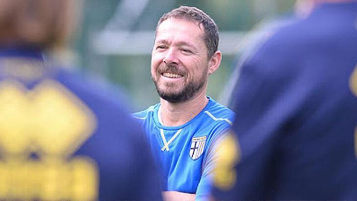 Galatasaray'da Bartalli'nin yerine Luca Morellini