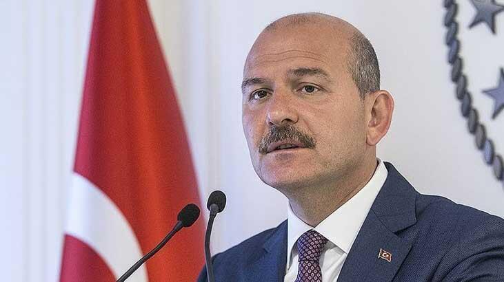 Son dakika haberleri: Bakan Soylu'dan flaş açıklama! Tüm Türkiye'de yapılacak...