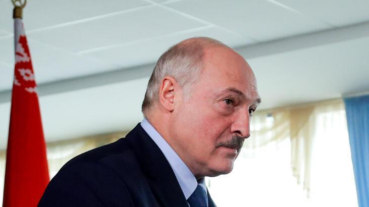 Belarus'ta Lukaşenko yüzde 80 oyla seçildi!