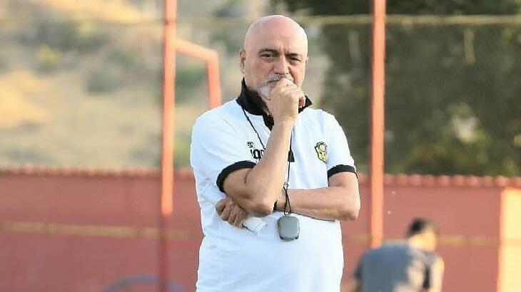 Yeni Malatyaspor'da Karaman'ın istifası bekleniyor