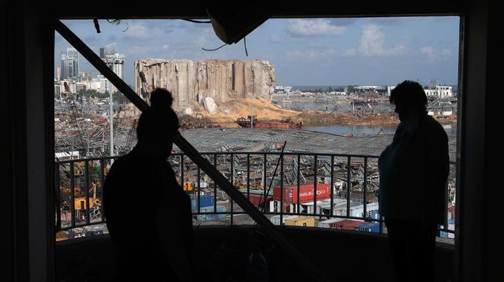 Son dakika... Lübnan'da istifa rüzgarı