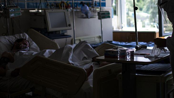 Son dakika! Kamu araçları Kovid-19 ile mücadele için Sağlık İl Müdürlüğü'ne tahsis edildi