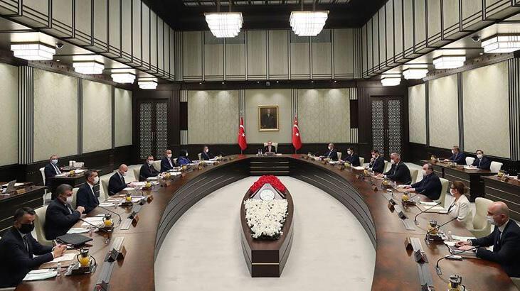 Son dakika... Gözler Ankara'da! Kritik toplantı başladı