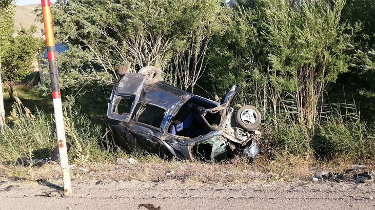 Denizli'de bir hafta içerisinde 94 trafik kazası meydana geldi